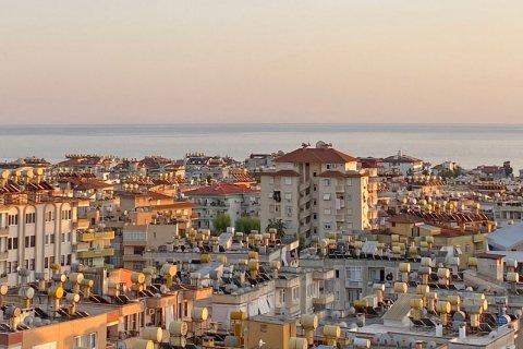 Продажа квартиры в Аланье, Анталья, Турция 3+1, 210м2, №1922 – фото 23
