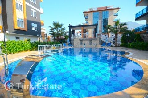 Продажа квартиры в Кестеле, Анталья, Турция 1+1, 70м2, №1913 – фото 7