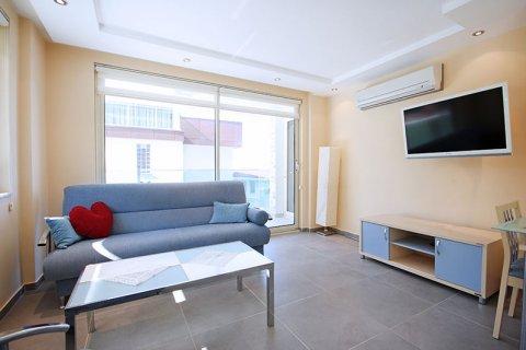 Продажа квартиры в Каргыджаке, Аланья, Анталья, Турция 2+1, 95м2, №2014 – фото 18