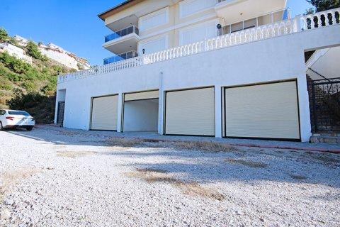 Квартира 3+1 в Аланье, Турция №2037 - 20