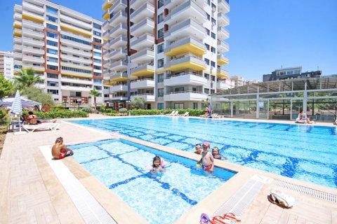 Продажа квартиры в Махмутларе, Анталья, Турция 2+1, 110м2, №1923 – фото 1