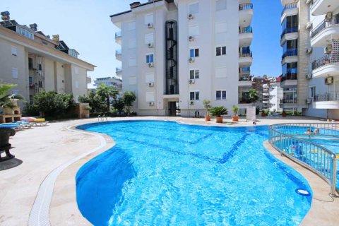 Продажа квартиры в Джикджилли, Анталья, Турция 2+1, 120м2, №2034 – фото 2