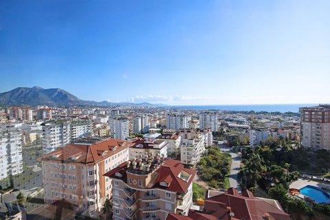 Продажа квартиры в Джикджилли, Анталья, Турция 5+1, 230м2, №2036 – фото 14