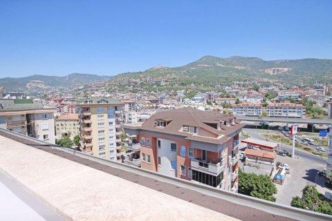 Продажа квартиры в Аланье, Анталья, Турция 3+1, 210м2, №1922 – фото 20