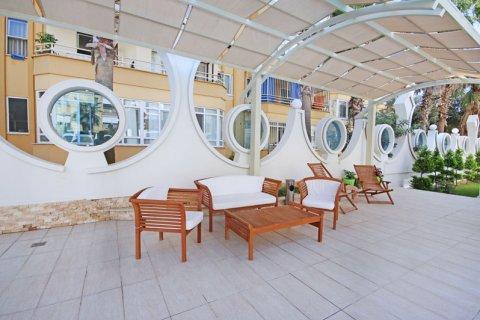 Продажа квартиры в Махмутларе, Анталья, Турция 1+1, 105м2, №1925 – фото 24