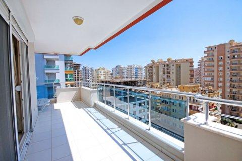 Продажа пентхауса в Махмутларе, Анталья, Турция 3+1, 260м2, №1932 – фото 24