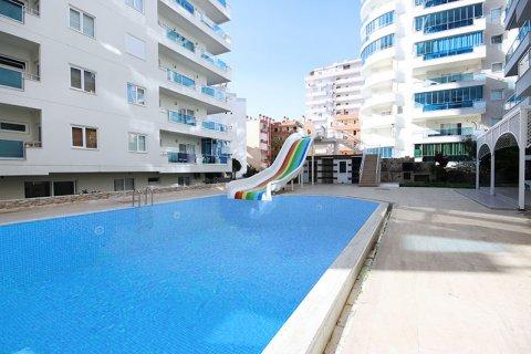 Продажа квартиры в Махмутларе, Анталья, Турция 2+1, 100м2, №1953 – фото 3