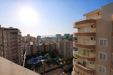 Продажа квартиры в Махмутларе, Анталья, Турция 4+1, 210м2, №1960 – фото 25