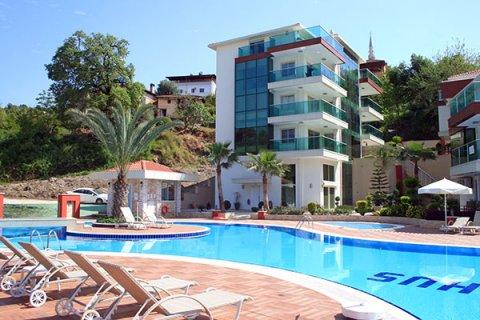 Продажа квартиры в Каргыджаке, Аланья, Анталья, Турция 3+1, 171м2, №2013 – фото 3