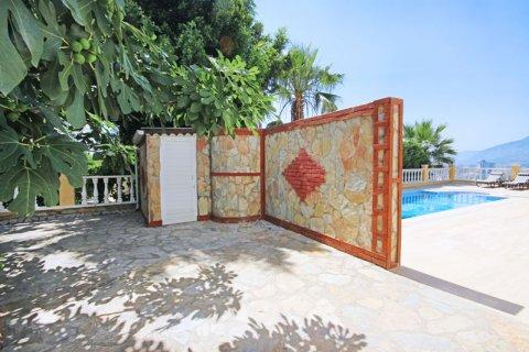 Продажа виллы в Каргыджаке, Аланья, Анталья, Турция 3+1, 225м2, №2022 – фото 24