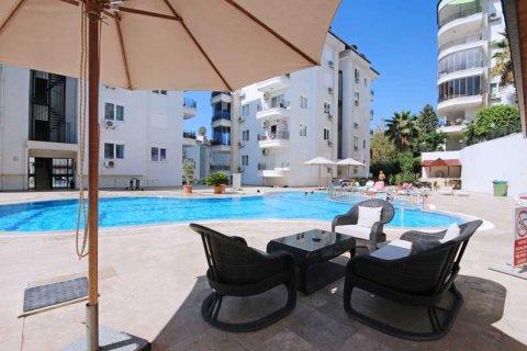 Продажа квартиры в Джикджилли, Анталья, Турция 2+1, 120м2, №2034 – фото 4