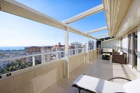 Продажа квартиры в Джикджилли, Анталья, Турция 5+1, 230м2, №2036 – фото 3