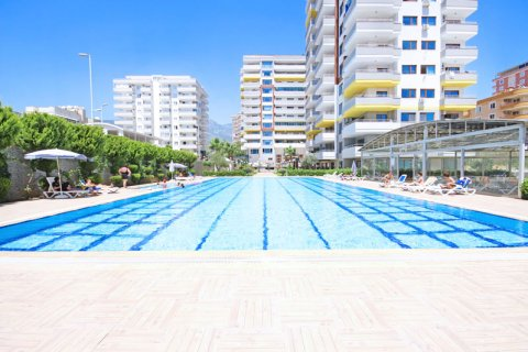 Продажа квартиры в Махмутларе, Анталья, Турция 2+1, 110м2, №1923 – фото 7