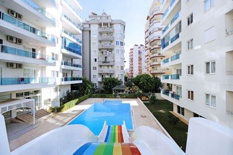 Продажа квартиры в Махмутларе, Анталья, Турция 2+1, 100м2, №1953 – фото 2