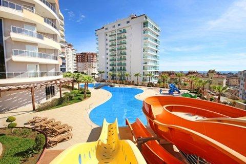 Продажа квартиры в Джикджилли, Анталья, Турция 2+1, 120м2, №1921 – фото 3