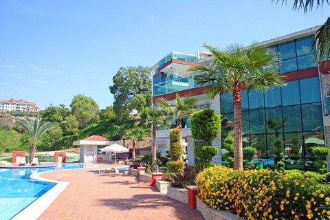 Продажа квартиры в Каргыджаке, Аланья, Анталья, Турция 3+1, 171м2, №2013 – фото 2