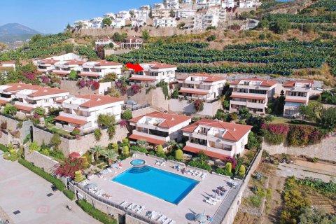 Продажа квартиры в Каргыджаке, Аланья, Анталья, Турция 3+1, 132м2, №2021 – фото 1