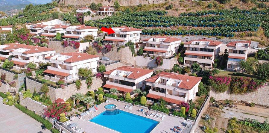 Квартира 3+1 в Каргыджаке, Аланья, Анталья, Турция №2021