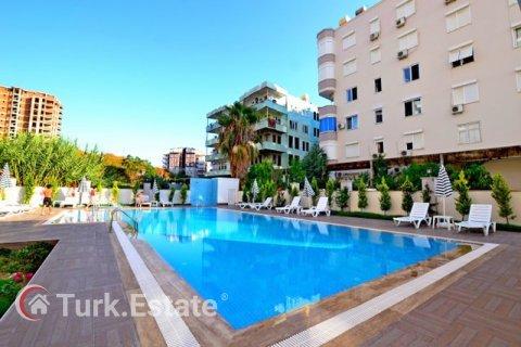 Продажа квартиры в Махмутларе, Анталья, Турция 1+1, 60м2, №1898 – фото 17
