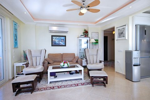 Продажа квартиры в Махмутларе, Анталья, Турция 2+1, 110м2, №1916 – фото 4