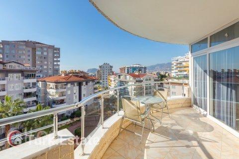 Квартира 2+1 в Аланье, Турция №1888 - 17