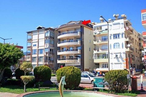 Продажа квартиры в Аланье, Анталья, Турция 4+1, 260м2, №1963 – фото 1