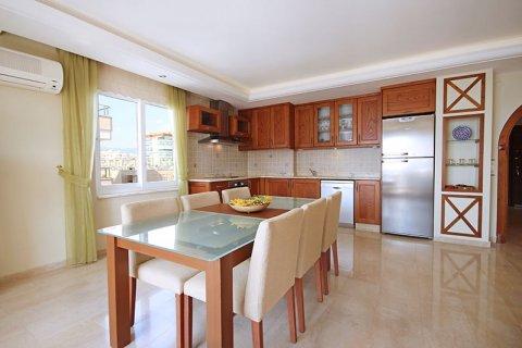 Продажа квартиры в Махмутларе, Анталья, Турция 3+1, 150м2, №1917 – фото 7