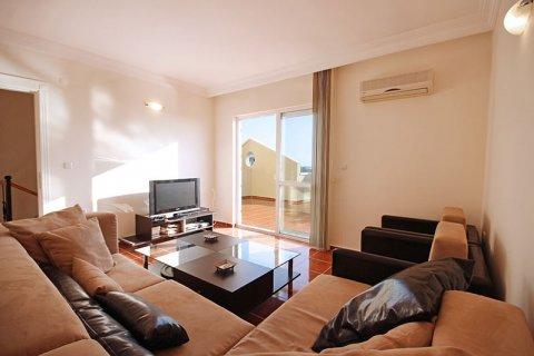 Продажа квартиры в Махмутларе, Анталья, Турция 4+1, 210м2, №1960 – фото 15