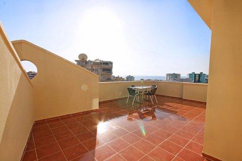 Продажа квартиры в Махмутларе, Анталья, Турция 4+1, 210м2, №1960 – фото 6