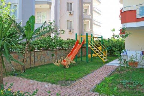 Продажа квартиры в Махмутларе, Анталья, Турция 3+1, 265м2, №1964 – фото 28