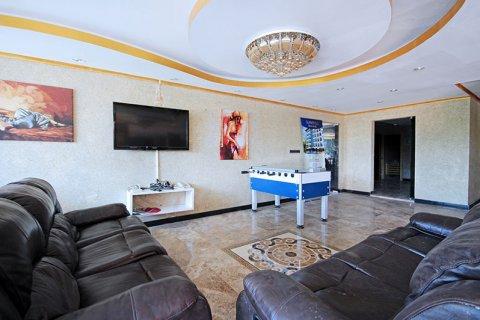 Продажа квартиры в Каргыджаке, Аланья, Анталья, Турция 3+1, 200м2, №2012 – фото 19