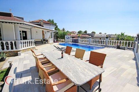 Продажа виллы в Махмутларе, Анталья, Турция 3+1, 250м2, №1915 – фото 8