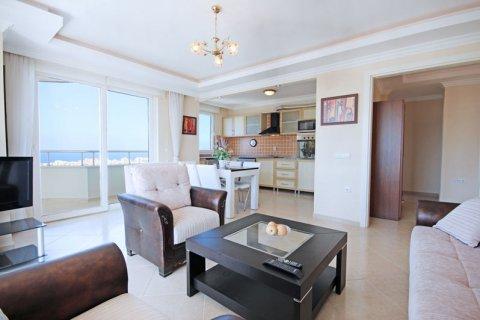 Продажа квартиры в Махмутларе, Анталья, Турция 2+1, 110м2, №1930 – фото 10