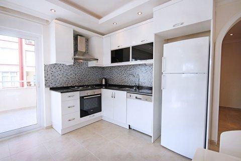 Продажа квартиры в Махмутларе, Анталья, Турция 2+1, 95м2, №1933 – фото 9