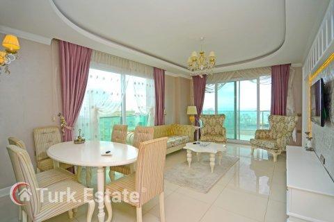 Продажа квартиры в Махмутларе, Анталья, Турция 2+1, 110м2, №1911 – фото 25