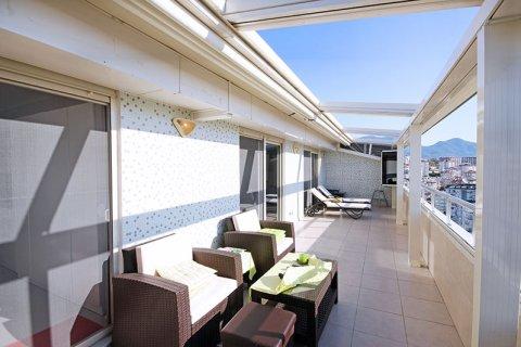 Продажа квартиры в Джикджилли, Анталья, Турция 5+1, 230м2, №2036 – фото 2