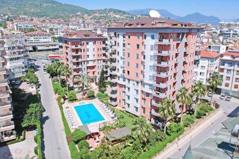 Продажа квартиры в Аланье, Анталья, Турция 3+1, 210м2, №1922 – фото 1
