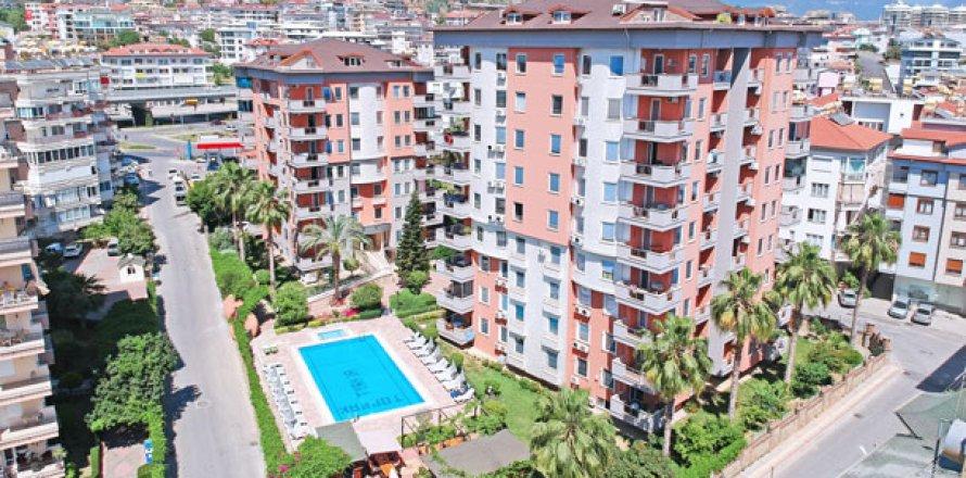 Квартира 3+1 в Аланье, Анталья, Турция №1922