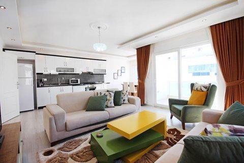 Продажа квартиры в Махмутларе, Анталья, Турция 2+1, 100м2, №1953 – фото 6