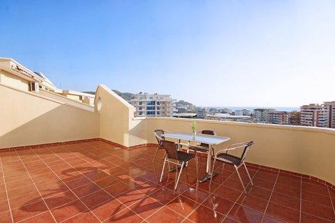 Продажа квартиры в Махмутларе, Анталья, Турция 4+1, 210м2, №1960 – фото 8