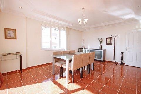 Продажа квартиры в Махмутларе, Анталья, Турция 4+1, 210м2, №1960 – фото 26