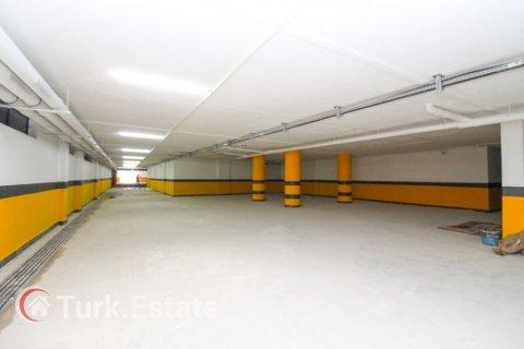 Продажа квартиры в Махмутларе, Анталья, Турция 1+1, 75м2, №1904 – фото 22