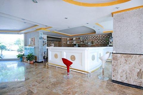 Продажа квартиры в Каргыджаке, Аланья, Анталья, Турция 3+1, 200м2, №2012 – фото 24