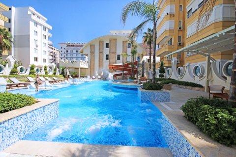 Продажа квартиры в Махмутларе, Анталья, Турция 1+1, 105м2, №1925 – фото 26