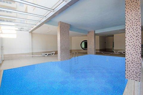 Продажа квартиры в Джикджилли, Анталья, Турция 5+1, 230м2, №2036 – фото 20