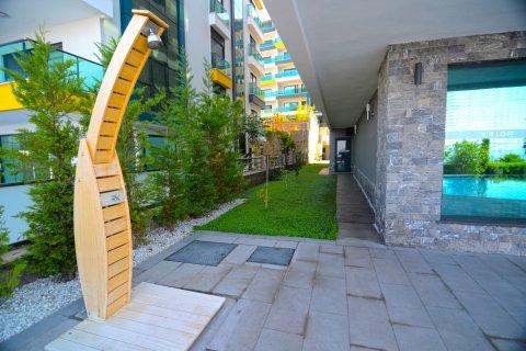 Продажа квартиры в Каргыджаке, Аланья, Анталья, Турция 2+1, 120м2, №2011 – фото 23