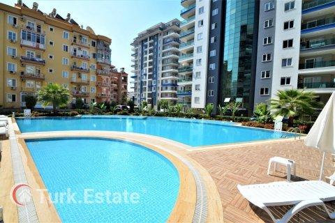 Продажа квартиры в Махмутларе, Анталья, Турция 1+1, 80м2, №1900 – фото 8