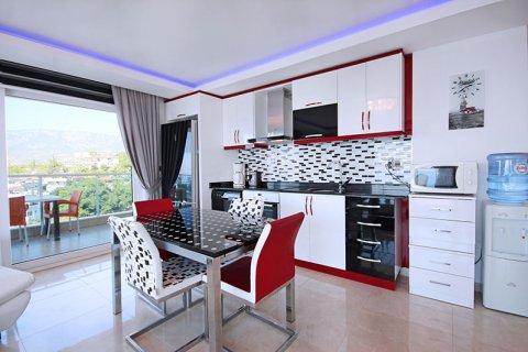 Продажа квартиры в Каргыджаке, Аланья, Анталья, Турция 3+1, 200м2, №2012 – фото 5