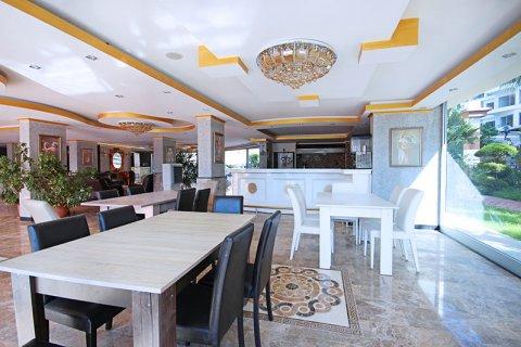 Продажа квартиры в Каргыджаке, Аланья, Анталья, Турция 3+1, 200м2, №2012 – фото 28