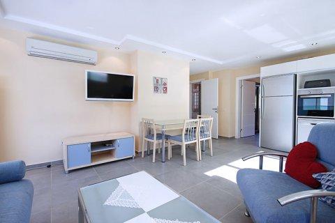 Продажа квартиры в Каргыджаке, Аланья, Анталья, Турция 2+1, 95м2, №2014 – фото 14